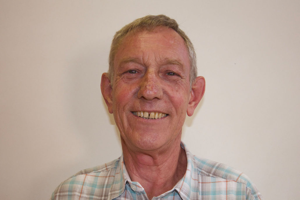 Francois Botha