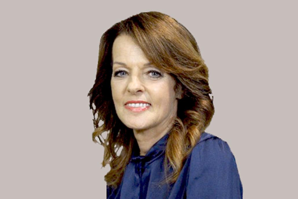 Jenny van Reenen
