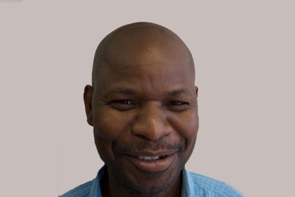 Jomo Mthembu