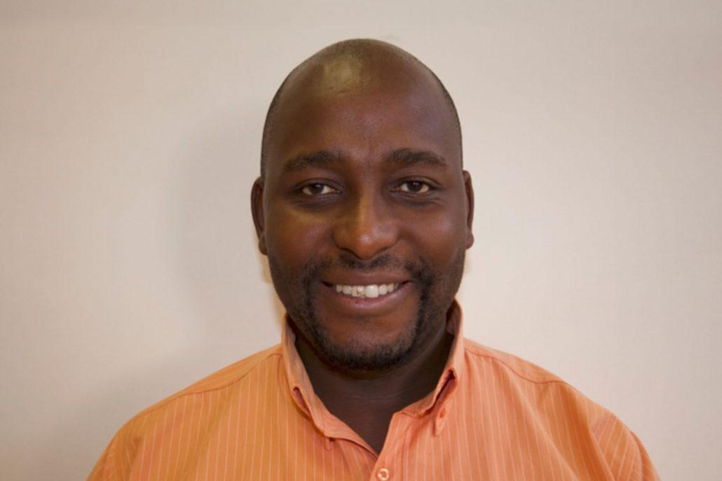 Kabelo Mohati