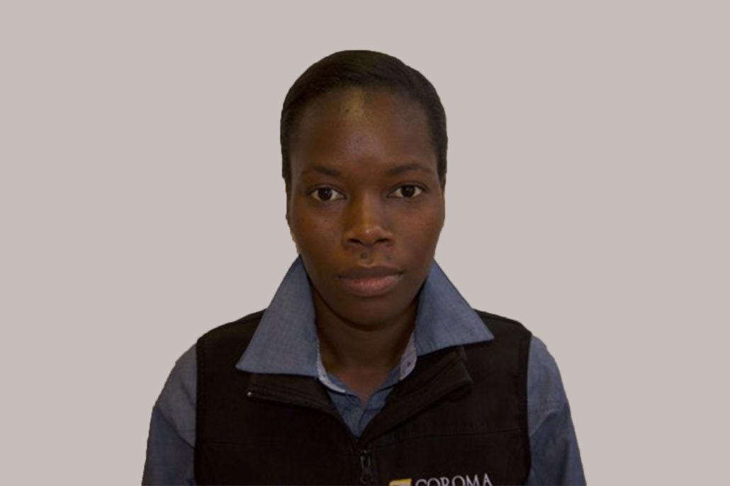 Nicollete Ncube