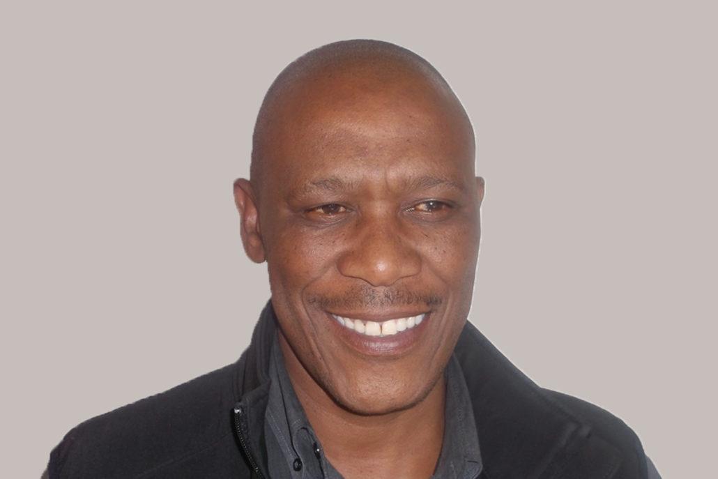 Titus Mojapelo