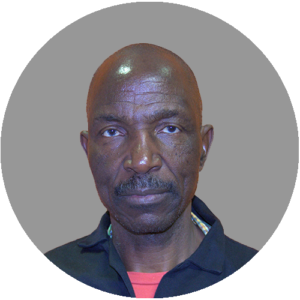 Amos Ndlovu